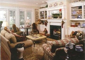 farris living room